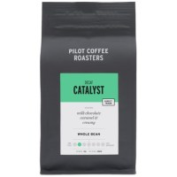 Pilot Coffee Roasters Decaf Catalyst Whole Bean