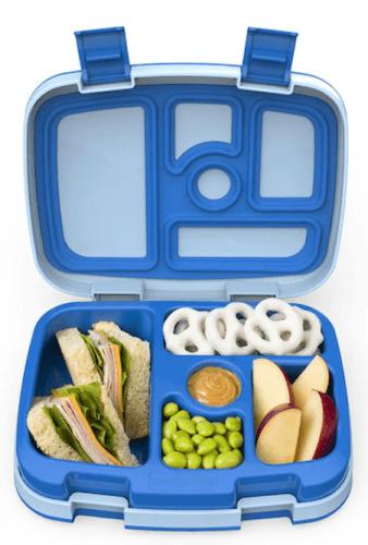 Bentgo Kids Durable and Leak Proof Children's Lunch Box
