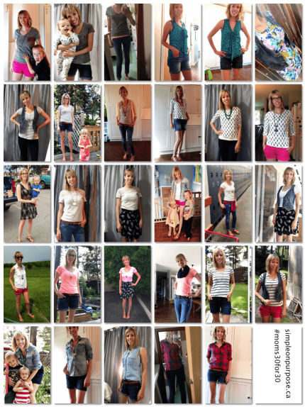 project333, capsule wardrobe, mom style, mom fashion