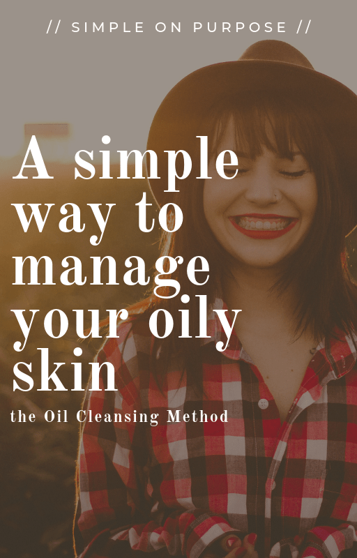oil cleansing advice diy skin