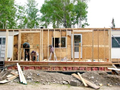 The legacy of home renovations passed down to our kids from what we learned from our fathers
