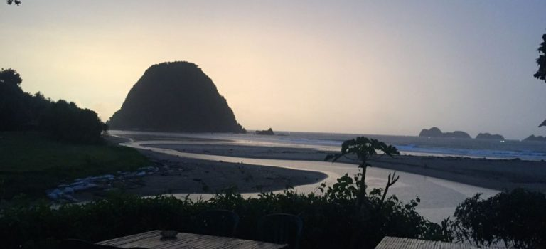 Co mě naučila Indonesie