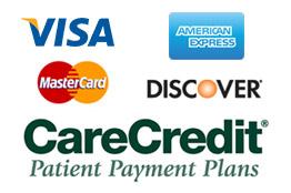 Care Credit & Financing