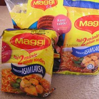 Maggi Mee