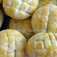 Melt-in-Your-Mouth Pineapple Tarts