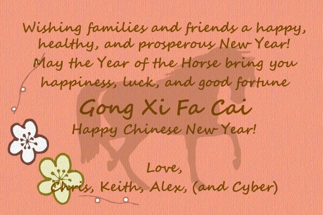 Chinese New Year 2014 copy