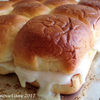 Easy and Delicious Sliders
