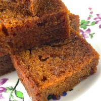 Malaysian Honeycomb Cake/Beehive Cake