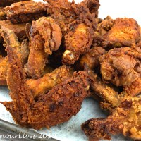 Favorite Fried Chicken
