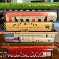 Cookbooks Galore