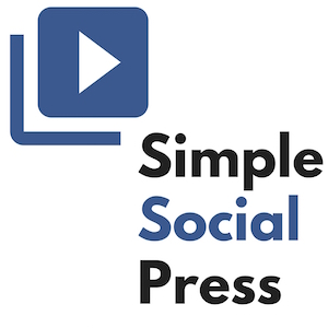Simple Social Press (square)