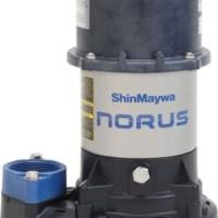 Shinmaywa Pump