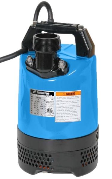 Tsurumi LB 480 Pump