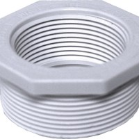 2 inch mpt x 1.5 inch FPT reducer bushing