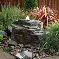 Mountain spring fountain kit