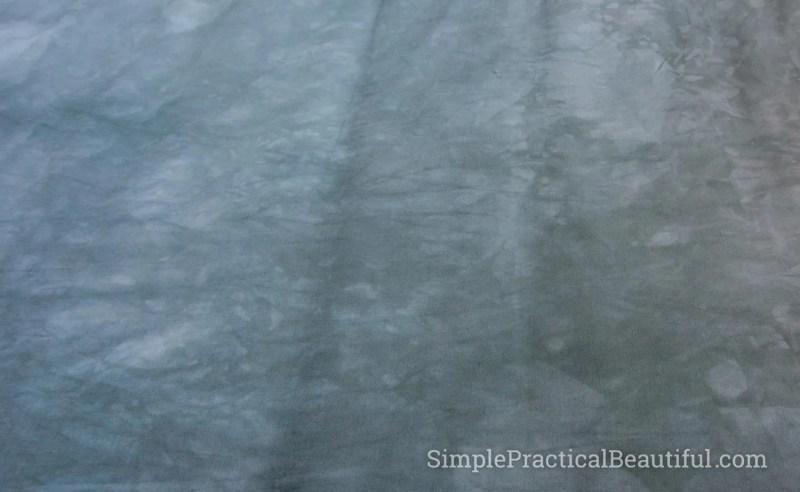Dumb Ways to Dye (Sheets) |SimplePracticalBeautiful.com