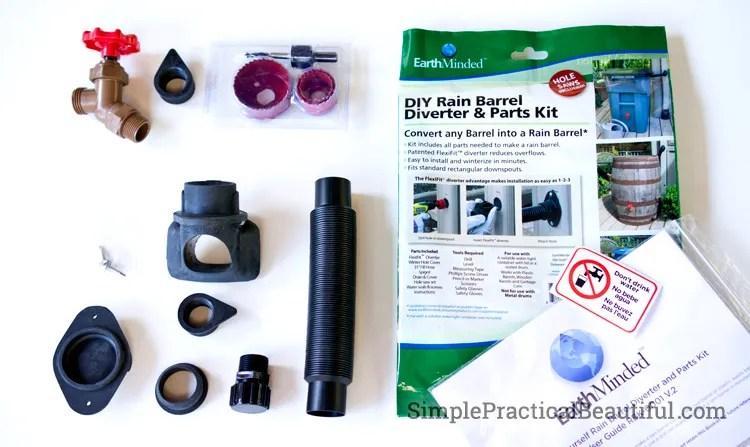 rain-barrel-kit