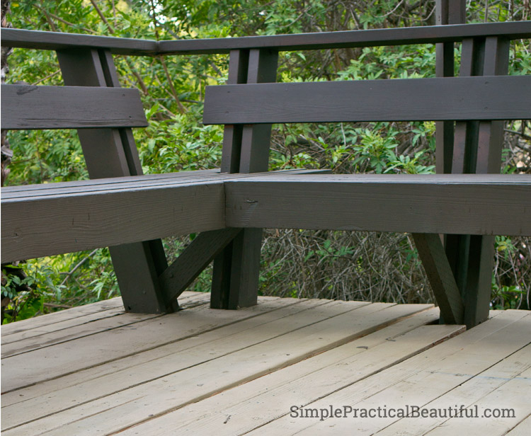 deck-benches