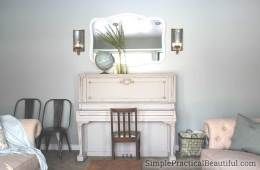 Learn the 5 simple steps to give your room a design makeover   interior design   french country decor