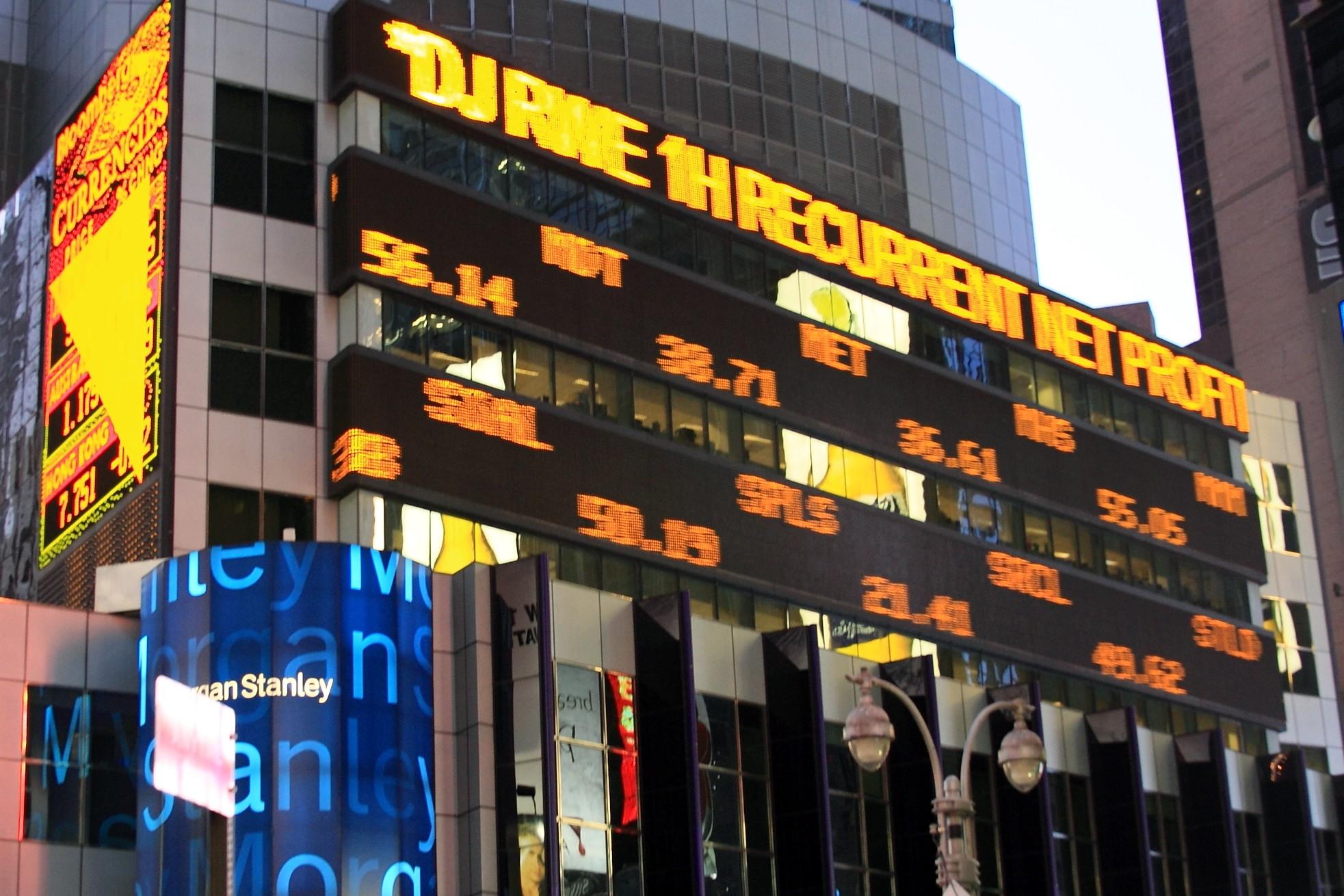 NY Stocks