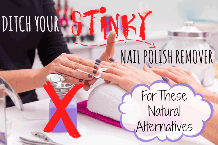 How To Get Rid Of Nail Polish Remover Smell In Room Best 2017