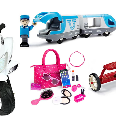 Best Toddler and Preschool Toy Gift Ideas