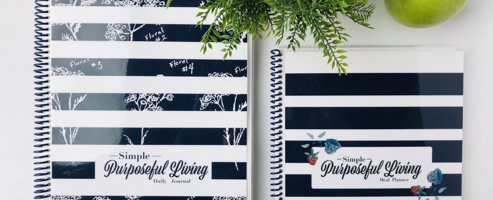 Simple Purposeful Living Products