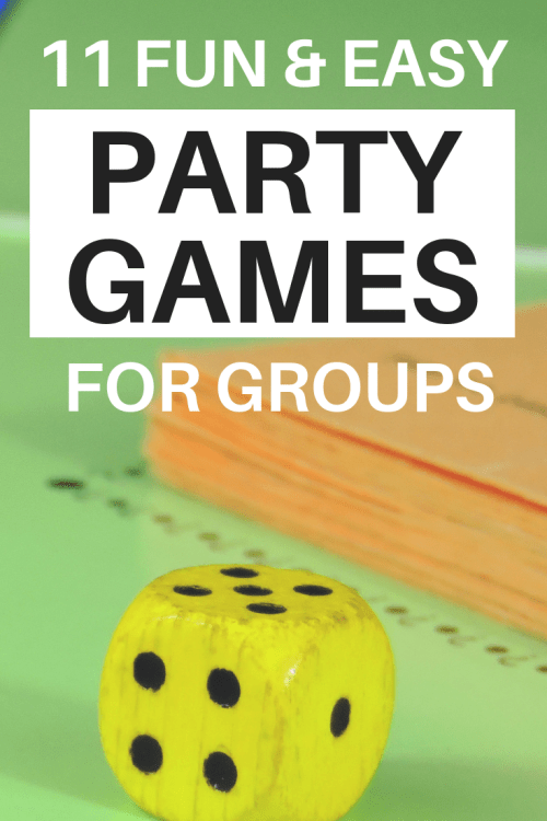 11 Simple And Fun Party Games Ideas For Adults Simple