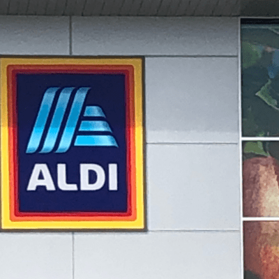 Aldi Shopping List + Weekly Meal Plan