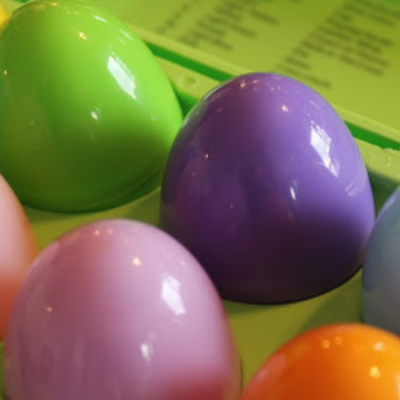 Simple Easter Activities for Families