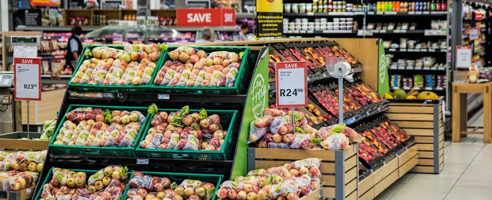 15 Simple Ways To Save Money on Groceries