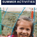 fun and easy summer activities for kids