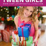 20 best gifts for tween girls