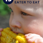 15 tips to encourage your picky eater to eat