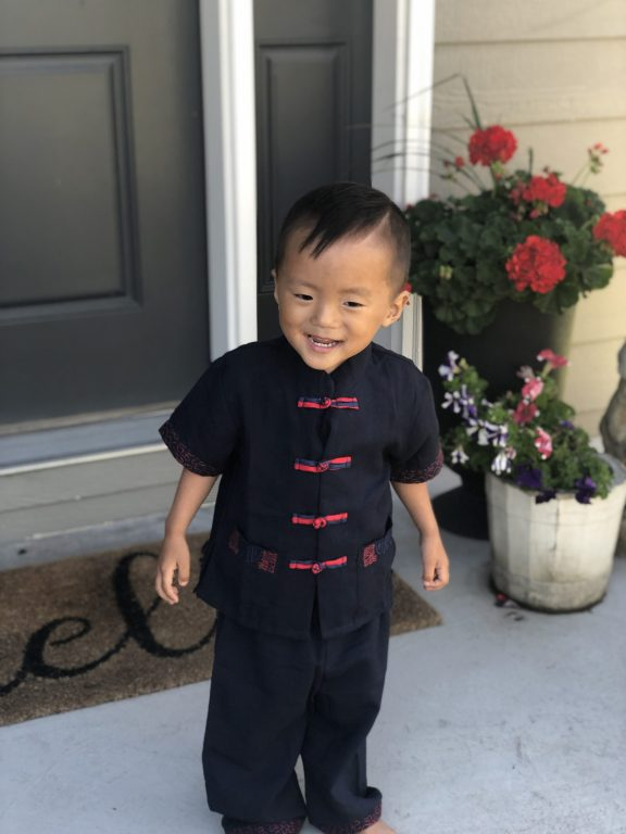gotcha day gift ideas for Chinese Adoptees
