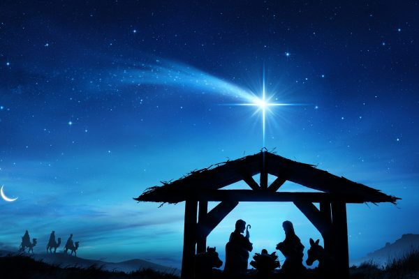 best gift 5 day devotion Christmas series feature photo
