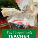 asy and budget-friendly teacher gift ideas