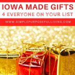 shop iowa Christmas gift ideas
