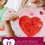 12 simple valentine's day activities for kids