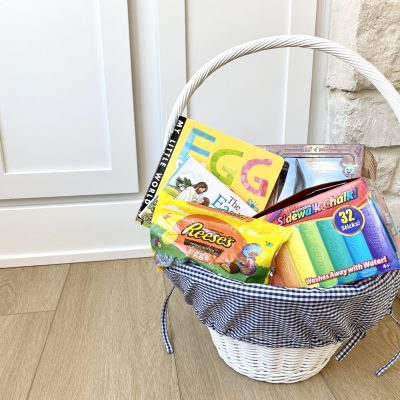 Easter Basket Ideas for Toddlers to Tweens