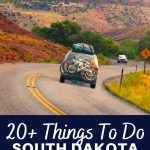 20 things to do south dakota family vacation
