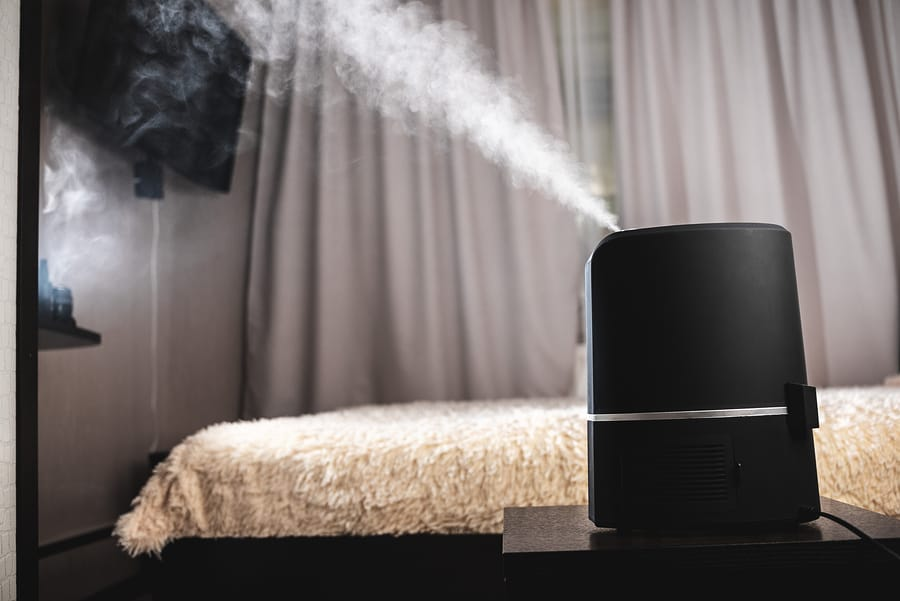 Complete Guide To Choosing The Best Humidifier Australia 2020 Simpler And Smarter