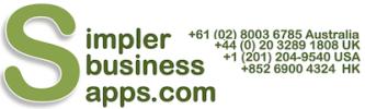 Simpler Business Apps