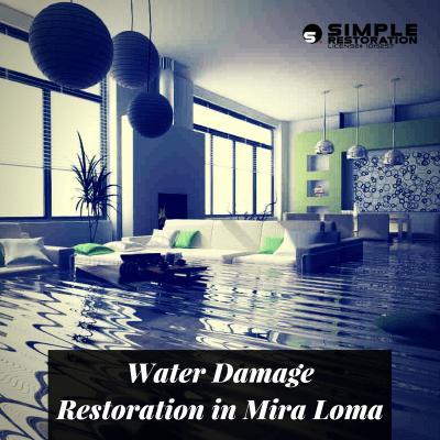 Tagwater Damage Restoration