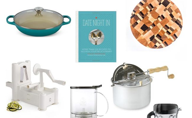 The Simple 2016 Holiday Gift Guide For The Practical