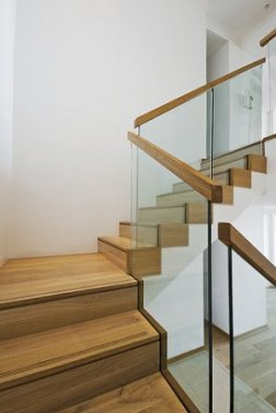 Glass Stair Railings Ottawa