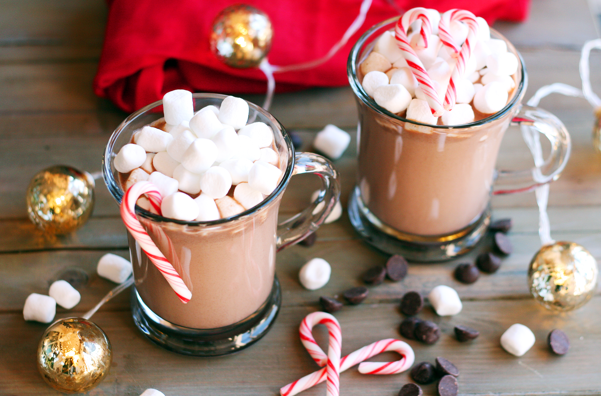 Image result for holiday hot cocoa season
