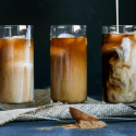 Pumpkin Spice Cold Brew Coffee