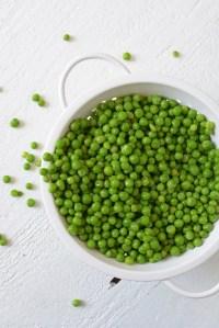 Sweet Pea Crostini - Simple Seasonal
