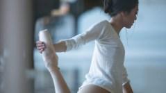 アジア人初ダンサー
